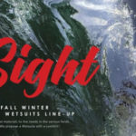2021 FALL WINTER / SIGHT WETSUITS LINE - UP