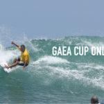 第1回 GAEA CUP ONLINE CONTEST開催